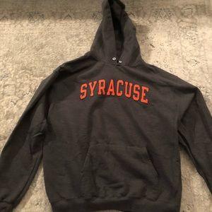 Syracuse University Champion Sweatshirt XL